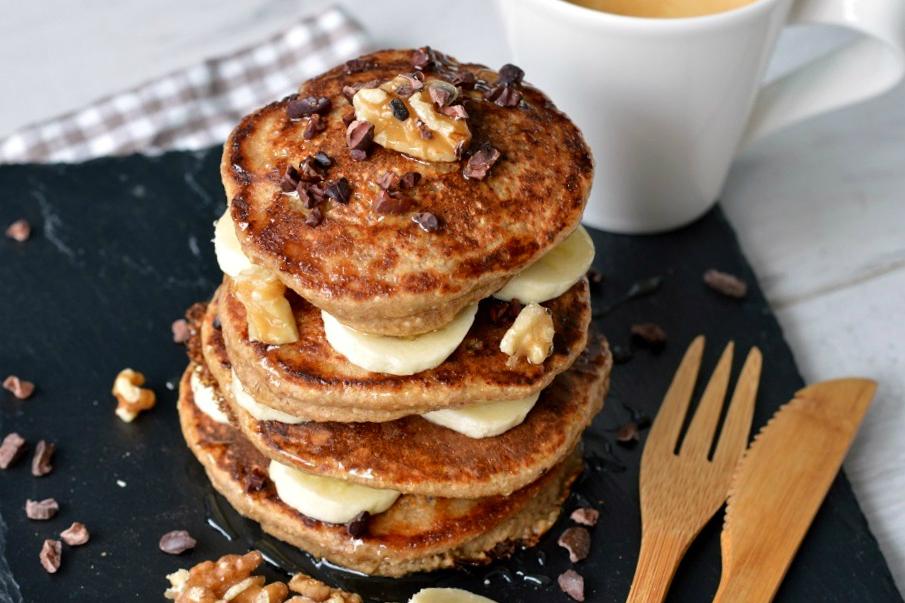 Beste Onze 6 favoriete glutenvrije ontbijtjes | Freshhh EB-26