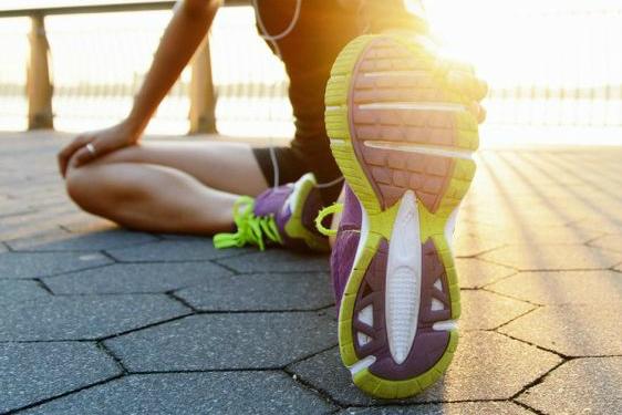 hoe vaak hardlopen per week