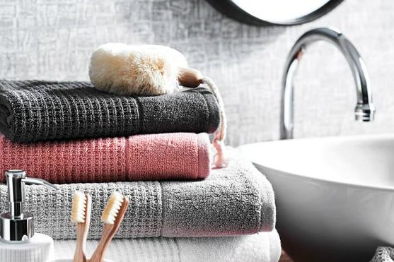 hoevaak moet je eigenlijk je handdoeken wassen? | freshhh