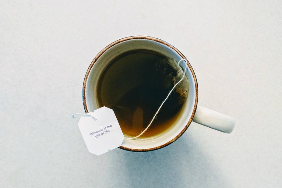 waarom is thee gezond