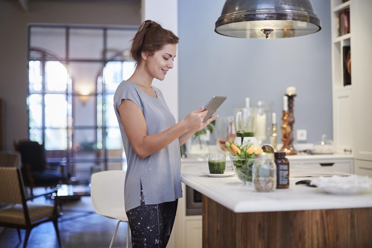 Design Keuken Gadgets : Je keuken wordt nog leuker met deze keukengadgets freshhh