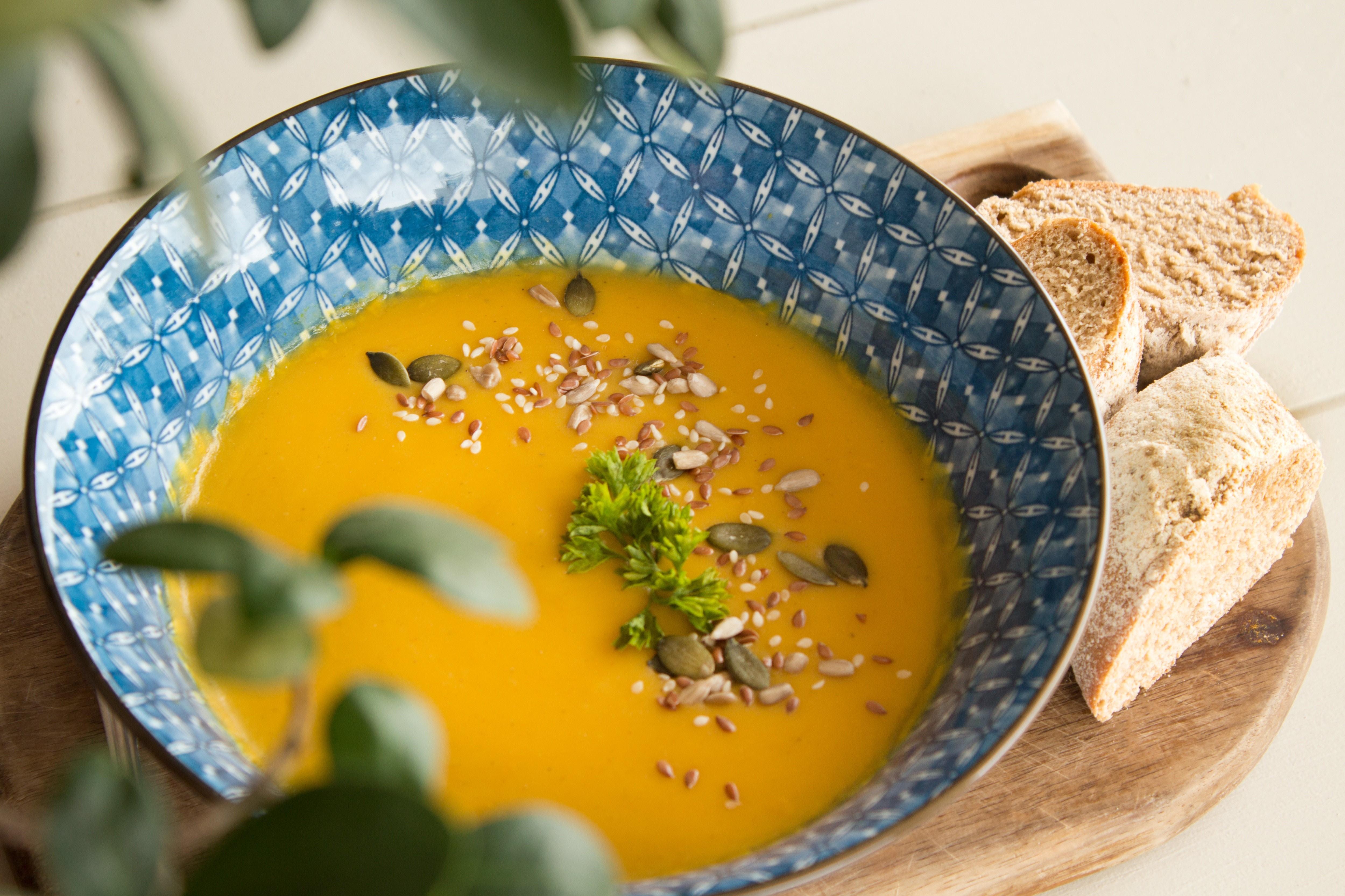 lekkerste gezonde soepen