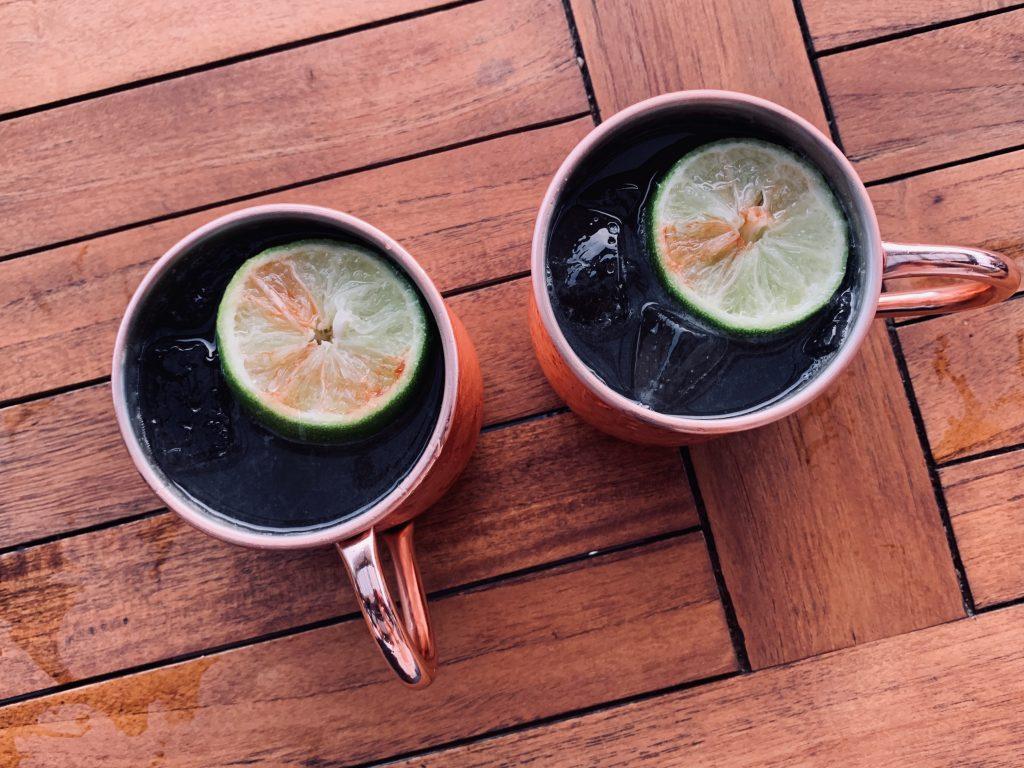 Strandzuid cocktails
