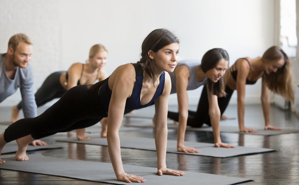 yoga rotterdam
