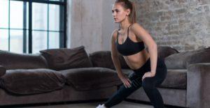 oefeningen voor het trainen van je dijen
