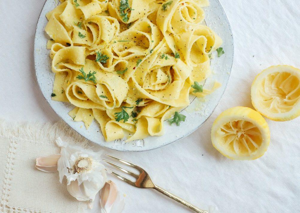 citroen pasta