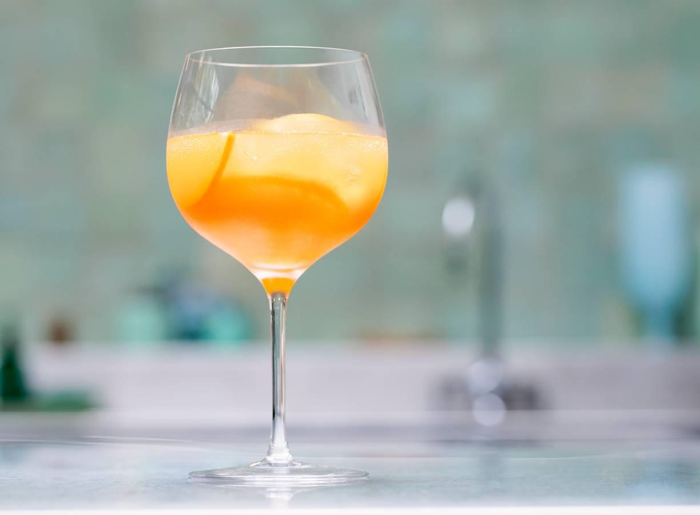 oranje drankje koningsdag
