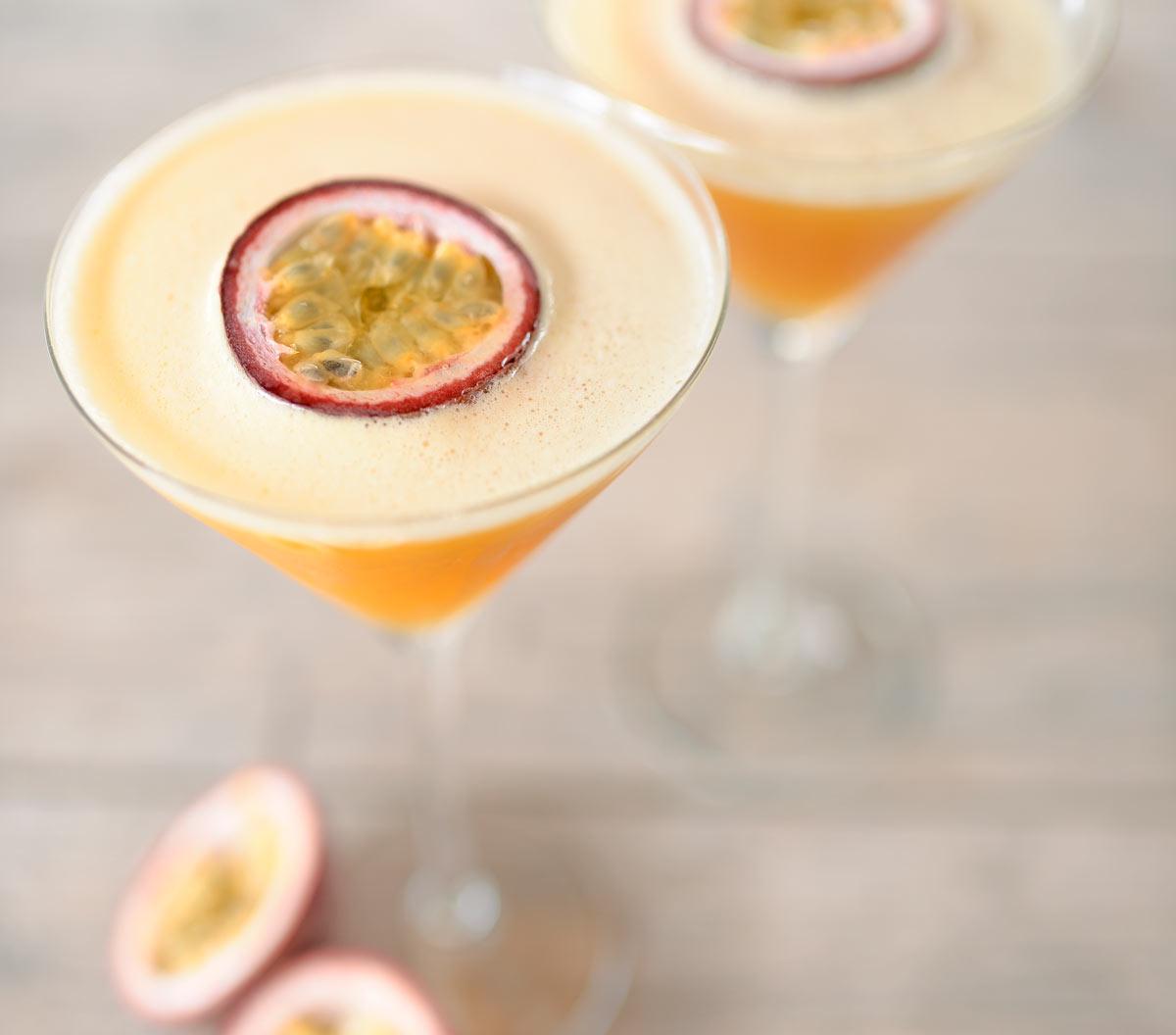 oranje drankjes voor koningsdag