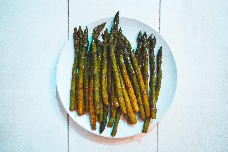 zomerse groentelasagne