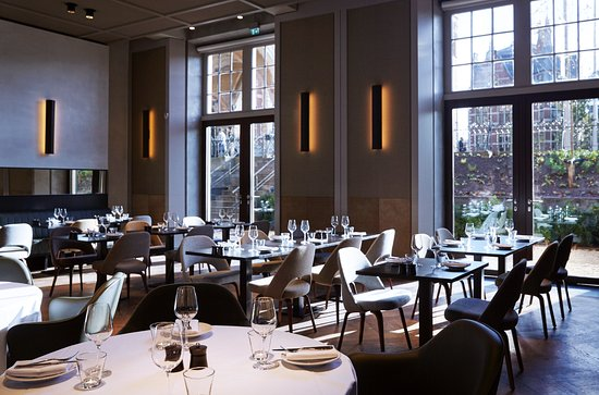 romantische restaurants Amsterdam