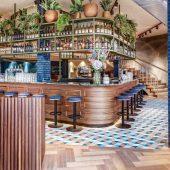 Heerlijk eten in het meest duurzaam gerenoveerde gebouw van Nederland