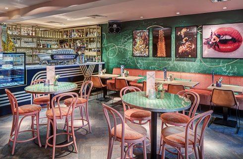 Restaurant REX, Hilversum: Walhalla voor de Street food lover!