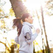 Wat houdt de welbekende runner's high in?