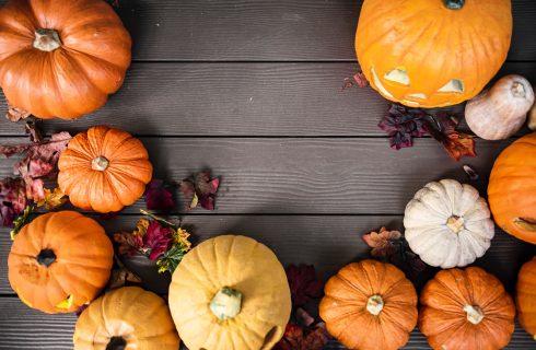 Met deze gerechten kom je snel in de Halloween stemming!