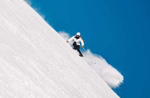 Skiën: ontzettend leuk en goed voor je gezondheid!