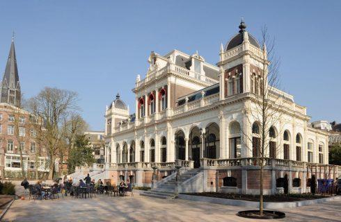 Bar & Kitchen Vondelpark3: De verborgen schat van het Vondelpark