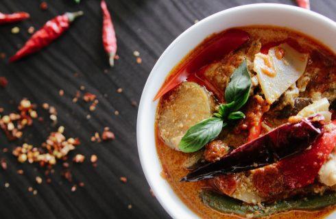 Chili con carne, de heerlijke vegan versie!