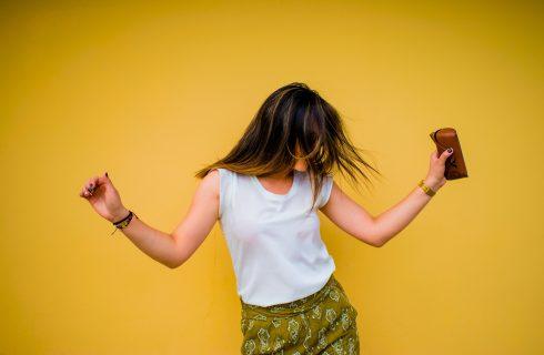 Dansen is supergoed voor je gezondheid!