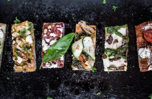 SUGO Pizza: genieten van pizza's, zonder schuldgevoel!