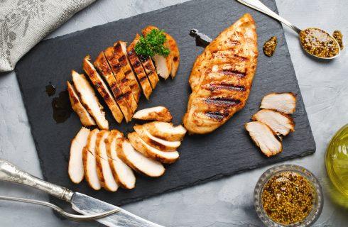 Heerlijk gemarineerde kip voor op de grill (of BBQ)