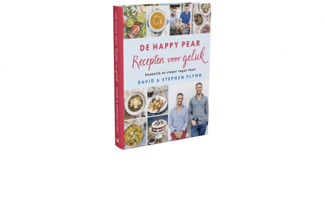Recepten voor geluk: Flapjacks van gedroogd fruit