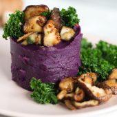 Aardappeltaartjes uit de oven: lekker bij vis of groenten