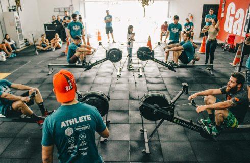 Roeien de nieuwe sporttrend in 2019?