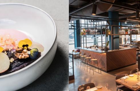 Restaurant MOER: Groentes zijn het nieuwe vlees