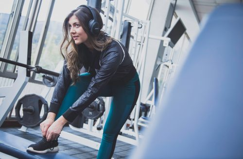 Hoe stimuleer je jezelf het beste om te trainen?
