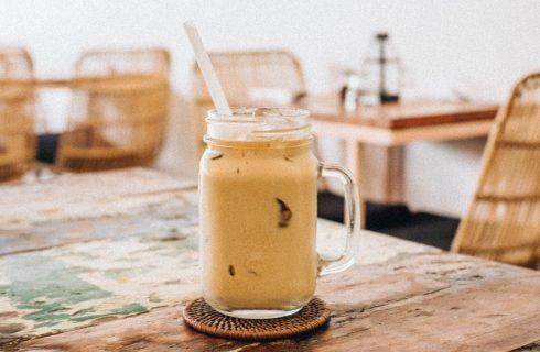 Deze trendy bubble tea heb je zo gemaakt!