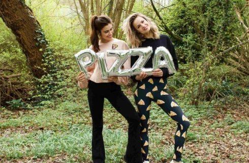 The Amsterdam Pizzarun: afvallen terwijl je pizza eet