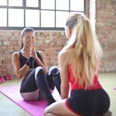6 x oefeningen waarmee jij je onderbuik kan trainen