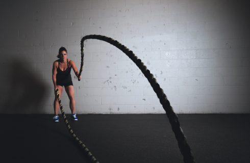 Fit lichaam: het verschil tussen jouw uiterlijk en je goed voelen van binnen