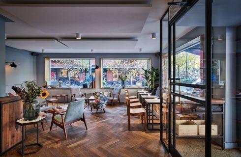 Dé huiselijke hotspot van Amsterdam: Vanderveen Bar and Kitchen in de Beethovenstraat