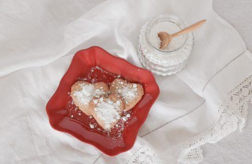 Het ultieme koekje om te bakken voor je Valentijn
