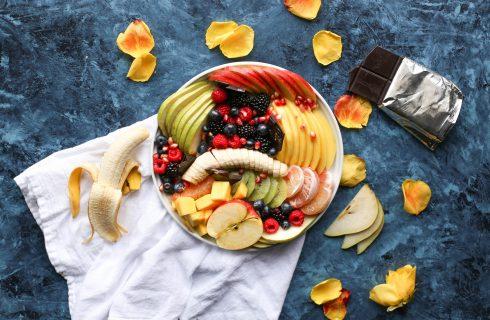 Een energieke fruit bowl speciaal voor elk moment van de dag