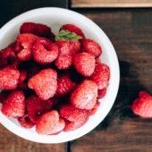 Is ingevroren fruit net zo gezond als vers fruit?
