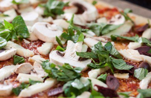 6x Vegetarische Italiaanse maaltijden