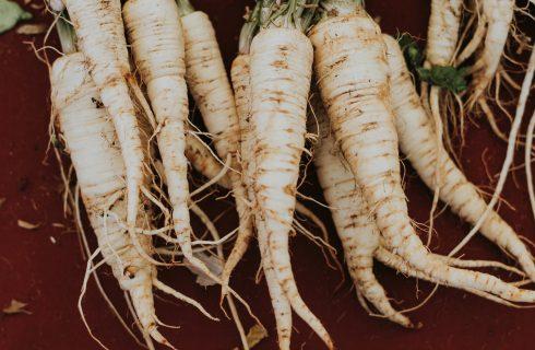 Pastinaak frieten: verantwoord en gezond