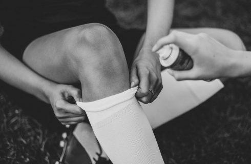 Wat kan je doen voor het herstel van een sportblessure