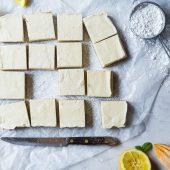 Inspiratie voor suikervrije, glutenvrije en vegan traktaties