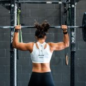 3x spierversterkende oefeningen op een rij
