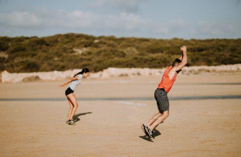 Bootcamp, de manier om je lichaam effectief te trainen