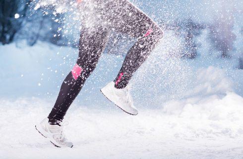 Winter en hardlopen; hoe houd je dit vol?
