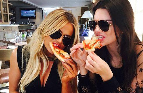 Vandaag is het de nationale Pizza Party Day!  Hoe vier jij hem?