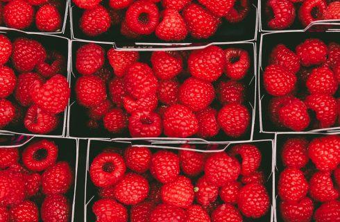 De gezondheidsvoordelen van frambozen