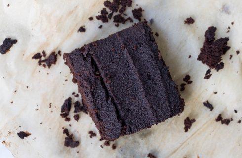 Overheerlijke rauwe brownies die je makkelijk zelf kunt maken