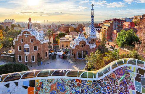 Vakantie in Barcelona? Op deze 5 plekken kun je heerlijk (en gezond) eten