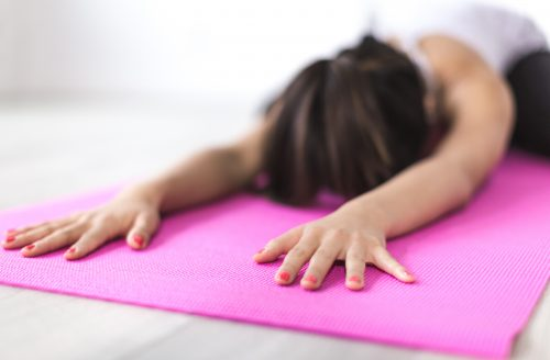 5 simpele oefeningen om je onderrug te verstevigen
