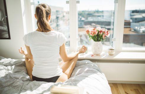 Alles over Yin Yoga en wat het voor jou kan betekenen